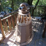 dalek in progress
